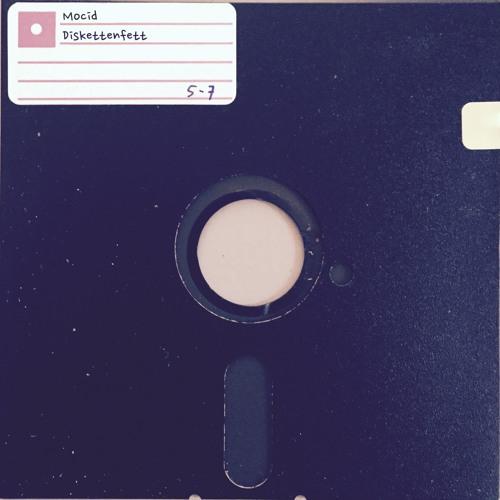 Mocid - Diskettenfett