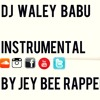 Badshah - DJ Wale Babu | Song Instrumental 2015 | Jey Bee Rapper