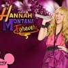 Hannah Montana Forever - Wherever I Go (Instrumental With Backing Vocals)