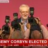 Jeremy Corbyn's first speech as Labour leader