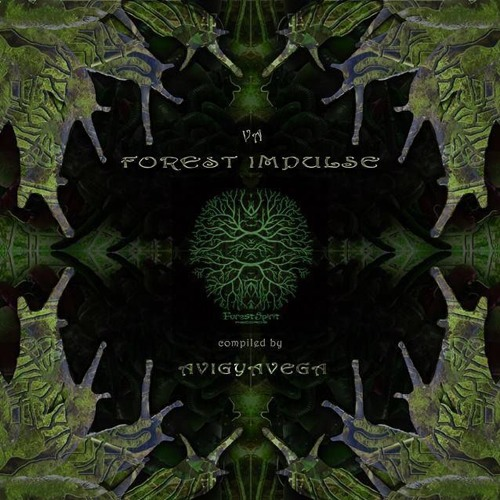 Meet The Trolls ( unmastered ) Out Soon on VA - Forest Impulse (Forest Spirit Records)