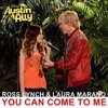 You Can Come To Me - Solo Male Cover (Original by Ross Lynch and Laura Marano from