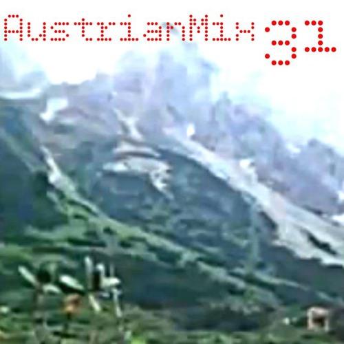 AustrianMix 31 - Hast du Angst? Nein. (Oida)