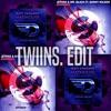 JETFIRE & Mr.Black & Matt Zanardo Ft. Sonny Wilson - MadHouse Boombox (T W I I N S. Edit)