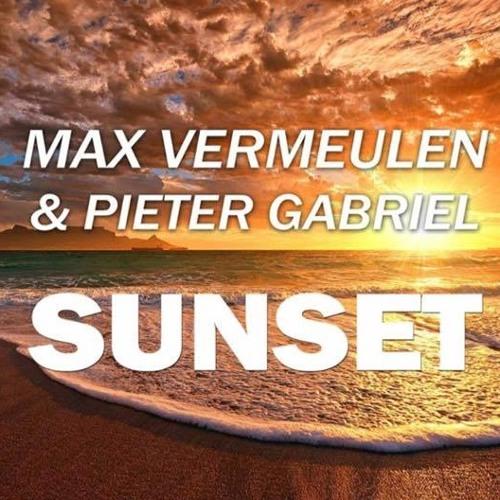 Sunset feat.  max Vermeulen (Orginal mix)