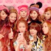 SNSD - Dancing Queen (cover) By EVT