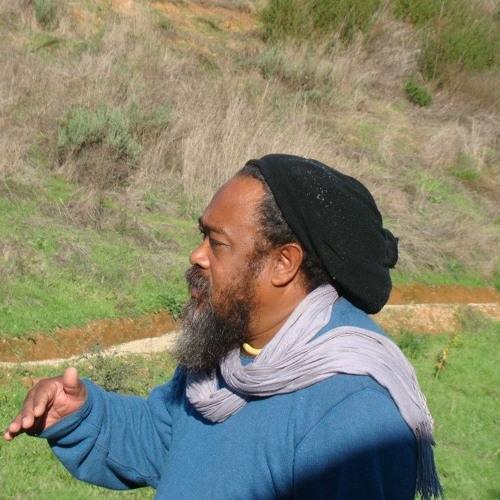 A Journey with Mooji