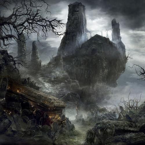Dark Souls III Soundtrack OST - Main Theme