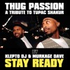 Thug Passion - A Tribute To Tupac Shakur