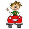 Defensive Driving Amarillo's tracks - Vehicle Technology Integration with Smart Phones (made with Spreaker)