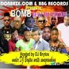 DJ bryTos BOMB BLAST HITZ mix
