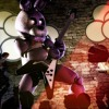 Five nights at Freddy's The Living Tombstone Song Rock Remix