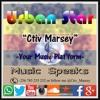 Ujuwe David Lutalo  New Ugandan Music 2015 Urban Star (Ctiv Marsey)