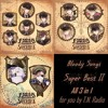 Diabolik Lovers - BLOODY SONGS - SUPER BEST II  -3 On 1 - Samples
