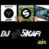 Mix We Like To Party Vs Booyah Showtek Vs Calbria Rune RK(Firebeatz Remix) [DJ 05KAR]