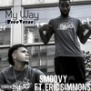 My Way - (FreeVerse) Feat. Eric Simmons