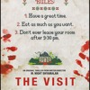 The Visit SPOILER FREE Review