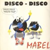 Cover version Mabel - Disco on the Yamaha Tyros