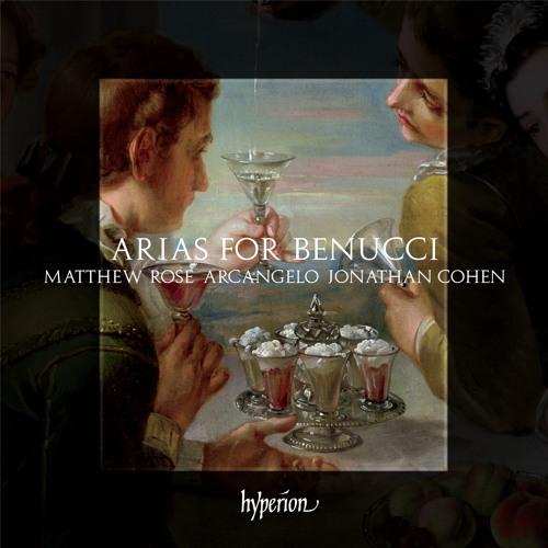 Arias for Benucci: Mozart Non piu andrai