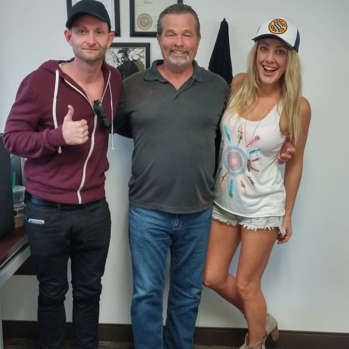 Ep. #2 Erik Meyers & Kate Quigley On This American Podcast Comedy Edition