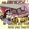 mr. universe's heartwarming van