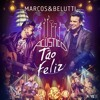 Marcos e Belutti - Romântico anônimo Portada del disco