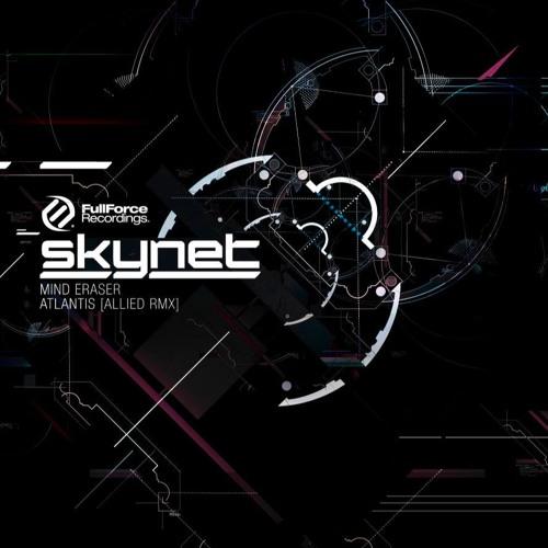 Skynet - Mind Eraser (Release date Jan 15)