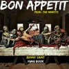 Bon Appetit Ft. Yung Book (prod. The Ninetys) mp3