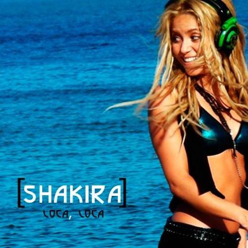 Shakira loca loca (jbl hard mix) dj sumon. Mp3 djmastar. Com::bd.