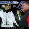 BUTTON - Live As A Freestyler (Bomfunk Mc`s - Freestyler Rmx)
