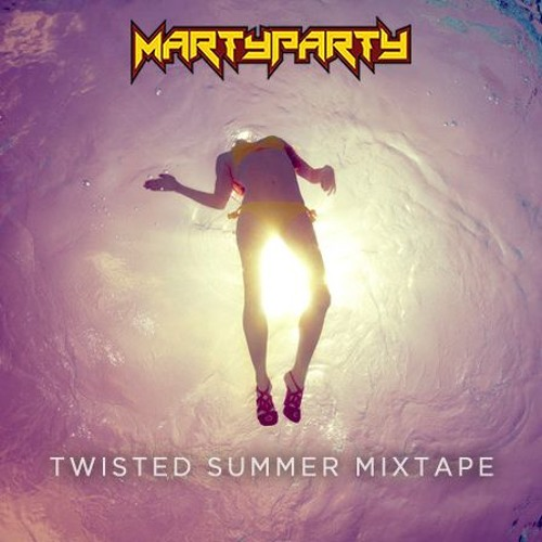 Twisted Summer Mixtape