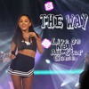 Ariana Grande - The Way (Live On NBA All-Star Game)