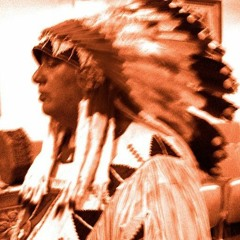 Chief Golden Light Eagle  1/11/11