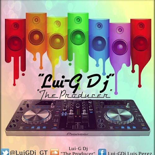 Lui-G Dj - Mix Reggaeton Antiguo (Parte 1)