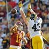 Iowa-Iowa State Postgame: Josey Jewell