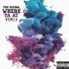 Future - Where Ya At(Remix)