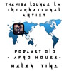 Podcast 010 - Afro House - DJ Helen Ting