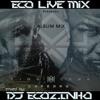 C4 Pedro - King Ckwa (2015) Album Mix - Eco Live Mix Com Dj Ecozinho