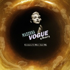 Vogue (Dens54 Breathless Or More Jazzy Mix)