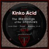 Kinko Acid - A meaning whitin the Sound (Original Mix) - [ SVGTRLEP0010 - PREVIEW ]