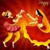Chitiya kalayiya ve Dandiya mix at Dj HBR iNDIA'S MIX