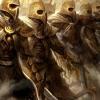 'Scars of War' Epic Underground Hip Hop Beat (Jedi Mind Tricks Style)