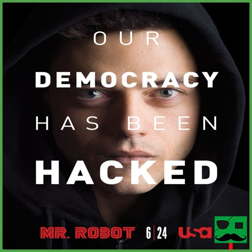 Oly - Mr Robot تقييم