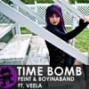 Feint & Boyinaband - Time Bomb (feat. Veela)