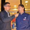 MyCicero a Modena per amichevole - Bertini - Radio Incontro 12 Settembre