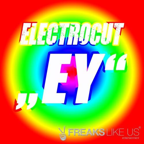 ElectroCut - Ey (FLU057)