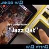 Jazz Qat [SpaceVibe & Kaossilator] Video On YouTube