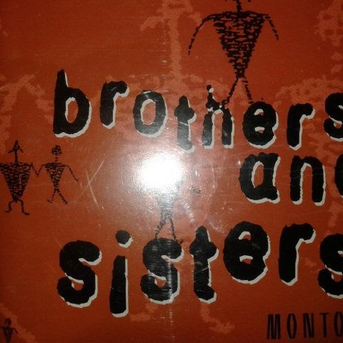 MONTOYA - Brothers and Sisters ( CD ) Rare LIVE Version!