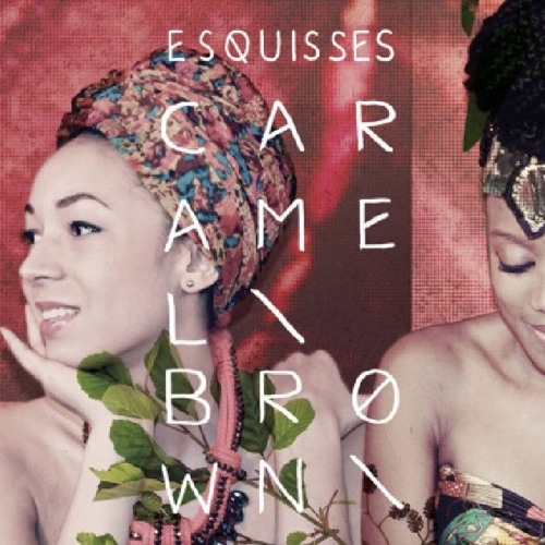 Caramel Brown - Esquisses - 08 Whispers
