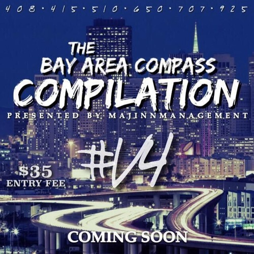 Soldier Hard ft. Berner & Mr. Kee - Hella Sick [BayAreaCompass] @SoldierHard707 @Berner415 @Kee415